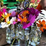 Photo taken at Weber Ranch Dinner by Lulu B. on 8/11/2012