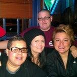 Photo taken at Henrietta Hudson Bar & Grill by Lisa G. on 1/9/2012