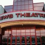 Photo taken at AMC Loews New Brunswick 18 by Sal V. on 5/15/2012