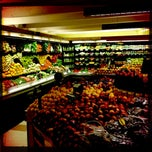 Photo taken at Andronico's by Matt H. on 6/1/2012