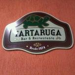 Photo taken at Tartaruga by Fernanda T. on 8/24/2012