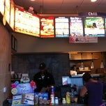 Photo taken at Dairy Queen by Andre T. on 3/30/2012