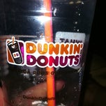 Photo taken at Dunkin Donuts by Kathleen Q. on 8/27/2011