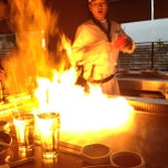 Photo taken at Ooka by Eric C. on 6/12/2012