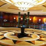 Photo taken at Sheraton Saigon Hotel & Towers by A. C. on 9/10/2011