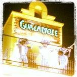 Photo taken at Guacamole by Juliana M. on 7/11/2012