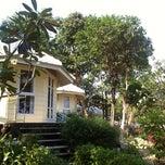 Photo taken at Nimmanoradee Resort (นิมมานรดี รีสอร์ท) by Krisda R. on 2/12/2012