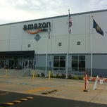 Photo taken at Amazon.com ABE2 by Kate S. on 7/31/2011