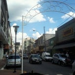 Photo taken at Rua Coronel Pedro Penteado by Jefferson T. on 1/3/2012