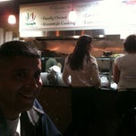 Photo taken at Ferraro's Pizza And Restaurant by Julie A. on 1/29/2011
