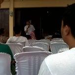 Photo taken at apf duri by fadz 0. on 9/4/2012