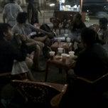 Photo taken at Lemon Tea GAMA 7* by Pani R. on 9/25/2011