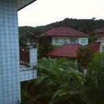 Photo taken at Cityhome Phuket by Dada D. on 8/26/2011