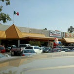 Photo taken at The Home Depot by Ernesto N. on 11/2/2011