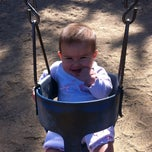 Photo taken at Rooservelt Park Playground by Teece Z. on 9/13/2012