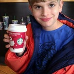Photo taken at Starbucks by Beth K. on 12/23/2011