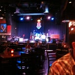 Photo taken at BB King's Blues Club by Patrick C. on 4/11/2011