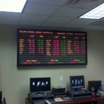Photo taken at Lynn Business Center by Jason P. on 12/17/2011