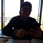 Photo taken at D'Angelo Center Food Court by Steve S. on 3/26/2012
