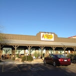 Photo taken at Cracker Barrel Old Country Store by jodijodijodi on 2/26/2012