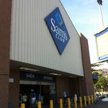 Photo taken at Sam's Club by CorreGuto -. on 8/5/2012