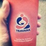 Photo taken at Teavana by Ryan L. on 8/20/2012