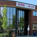 Photo taken at RE/MAX Realty Specialists Inc by Elisabeth A. on 2/23/2012