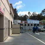 Photo taken at National City Car Wash by Jhay-r on 7/19/2012
