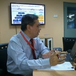 Photo taken at PROTON Centre of Excellence (CoE) by Aznijar A. on 6/26/2012