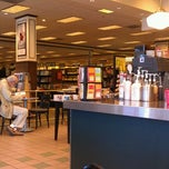 Photo taken at Barnes & Noble by Jason F. on 3/9/2012