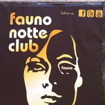 Photo taken at Fauno Notte Club by Valerio B. on 7/3/2012
