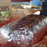 Photo taken at Chipotle Mexican Grill by Chris W. on 10/6/2011