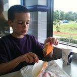 Photo taken at Taco Bell by Michael D. on 7/21/2012