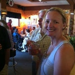 Photo taken at Headwters Tavern & Resturaunt by Orrin S. on 7/8/2011