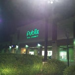 Photo taken at Publix Super Market at Greensboro Village by Kimberly H. on 9/15/2011