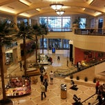 Photo taken at The Galleria by Fabiano B. on 6/24/2012