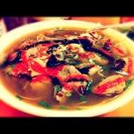 Photo taken at Saigon Cuisine by Chris E. on 12/6/2011
