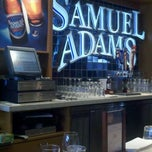Photo taken at Sam Adams Bar by Jon W. on 9/8/2011