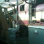Photo taken at MBTA Commuter Rail - Lowell Line by Cynthia B. on 5/20/2011