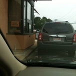 Photo taken at Dunkin Donuts by Heather D. on 7/24/2012