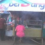 Photo taken at Pasar Inpres Sawah Barat by wiro s. on 5/15/2012