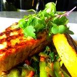 Photo taken at Ocean Restaurant by Nic O. on 4/21/2012