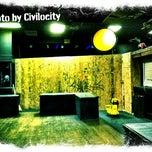 Photo taken at The Quest Club by Civilocity J. on 7/7/2012