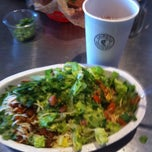 Photo taken at Chipotle Mexican Grill by Vlad F. on 5/28/2012