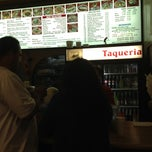 Photo taken at Taqueria Los Pericos #5 by Ryan M. on 5/31/2012