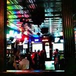 Photo taken at Atkins Park Tavern by Brandon L. on 3/30/2012