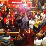 Photo taken at St. Ambrose Episcopal Church by Ellen on 7/25/2012