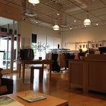 Photo taken at Eileen Fisher by Howard F. on 9/3/2012