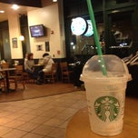 Photo taken at Starbucks by Azree A. on 5/6/2012