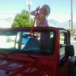 Photo taken at Maverik Adventures First Stop by Kristie B. on 6/19/2012